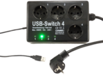 USB-Switch 4
