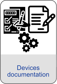 devices documentation