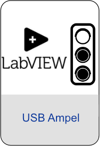 USB Ampel