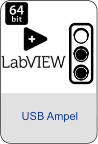 USB Ampel 64-bit