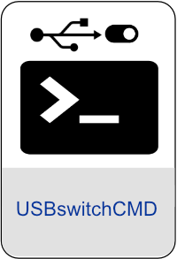 USBswitchCMD
